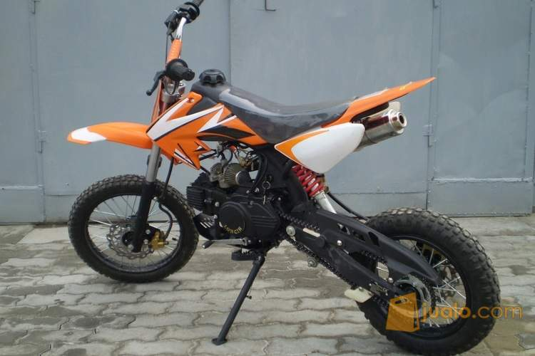 harga Motor Bocil BIG TRAIL 110cc Jualo.com