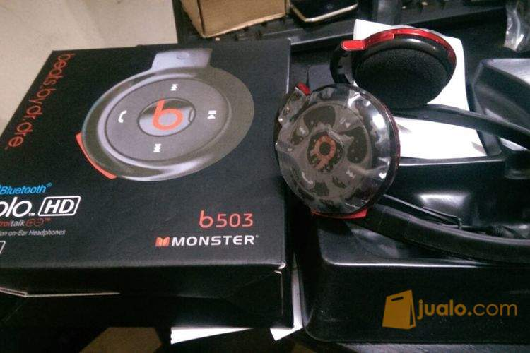 Bluethooth Headset beats by dr.dre b503
