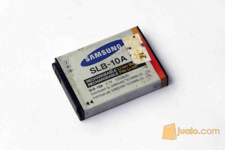 harga Baterai kamera digital samsung SLB-10 Jualo.com