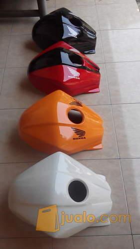 harga Kondom Cover Tangki Honda New CBR150 R Lokal Jualo.com