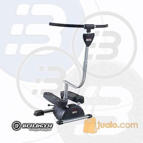 harga walking cardio twist exercise Jualo.com