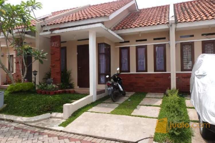 harga Dijual cepat Rumah di Felicity Townhouse Cinangka Sawangan Depok Jualo.com