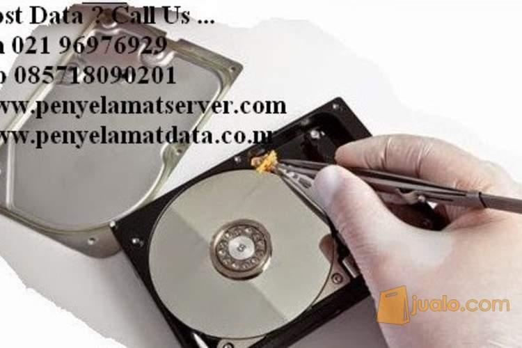 harga DATA RECOVERY, WINDOWS, LINUX, MACINTOSH, NOVELL NETWARE Jualo.com