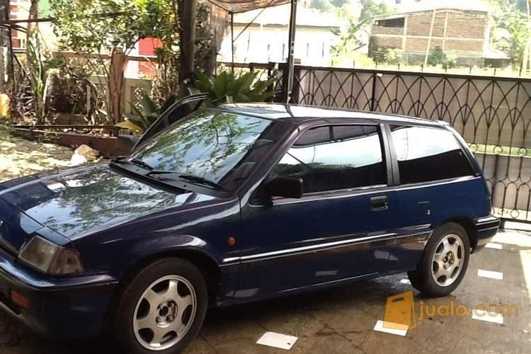 harga Honda civic  wonder 2 pintu thn 84 mulus Jualo.com
