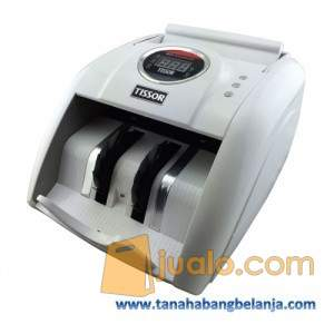 harga TISSOR T1100 MONEY COUNTER Jualo.com