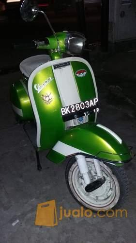 harga Vespa px tahun 81 Jualo.com