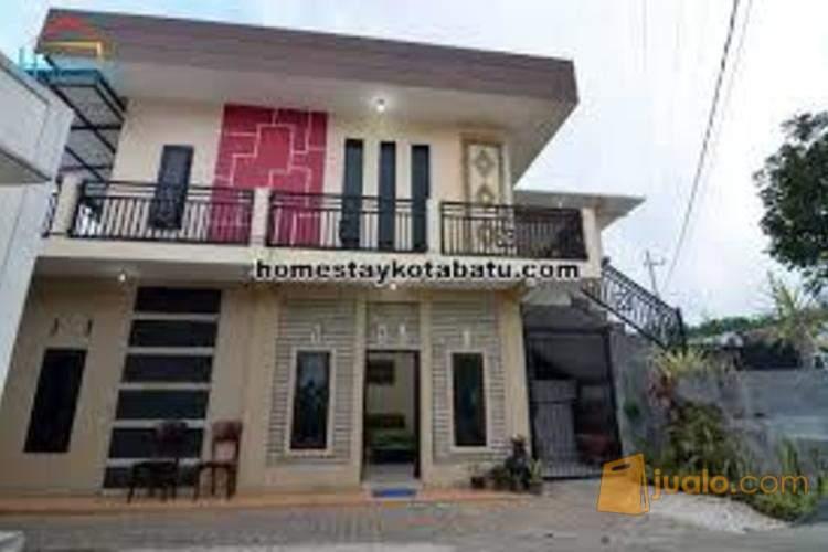 harga villa kota batu malang murah Jualo.com