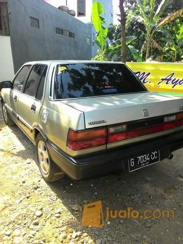 harga mobil honda civic wonder 4 pintu th 1987 Jualo.com