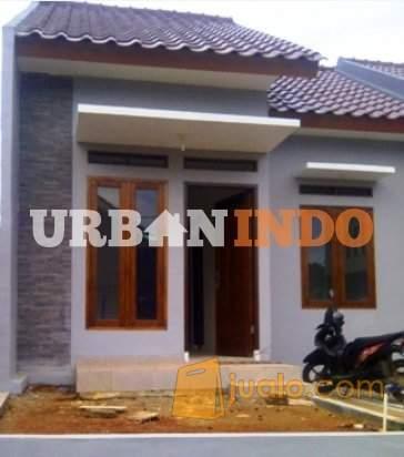 harga Disewakan Rumah VILLA PERWATA TYPE:36/72 di Pondok Petir, Depok Jualo.com