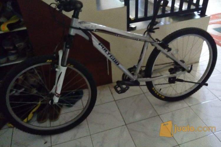 harga WTS Sepeda MTB Polygon Premier 2.0 Bisa Nego ( Bandung ) Jualo.com