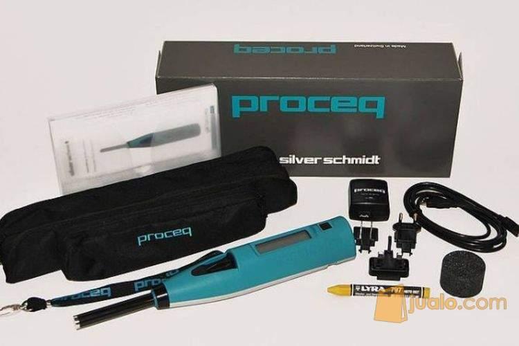 harga Hammer Test Proceq SilverSchmidt Type N Call :081296514532 Jualo.com