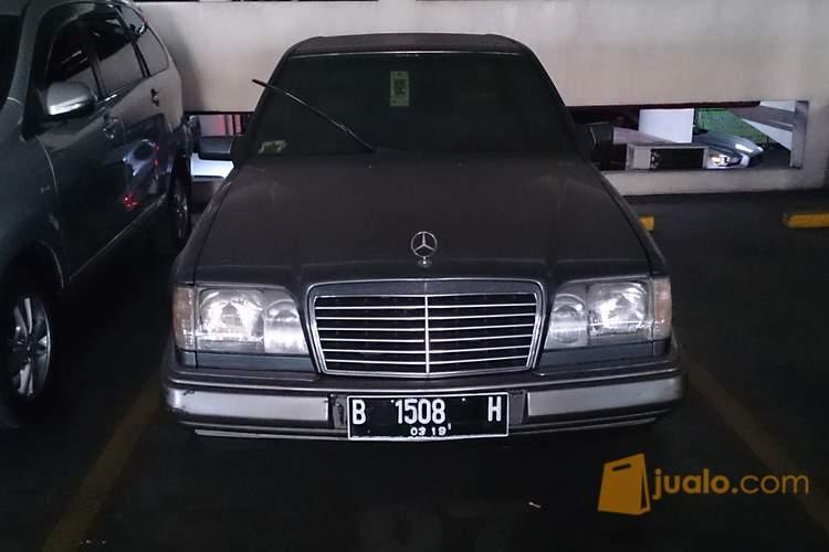 harga Mercedes Benz 300 E boxer (sangat terawat) Jualo.com