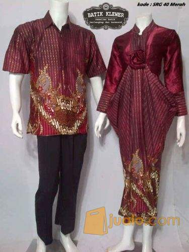 Sarimbit Batik Couple SRG 40