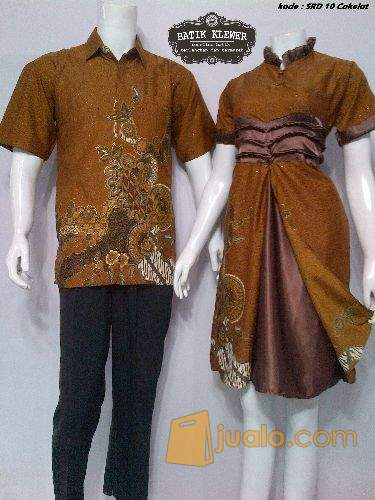 Batik Sarimbit Couple SRD 10