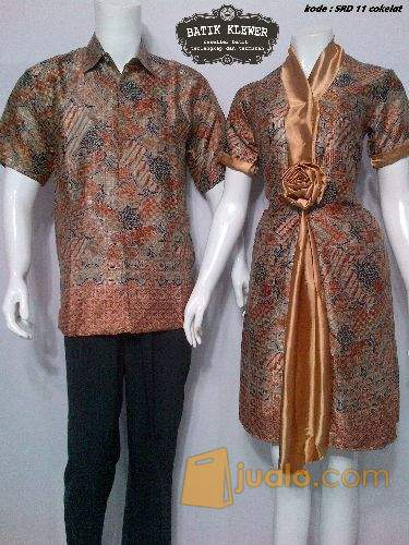 Batik Sarimbit Couple SRD 11