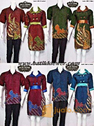Batik Couple / Batik Sarimbit