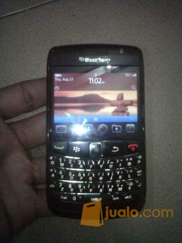 blackberry onyx 2 segel