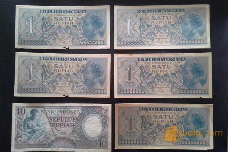 harga paket uang kuno 15rupiah paket 65658 Jualo.com
