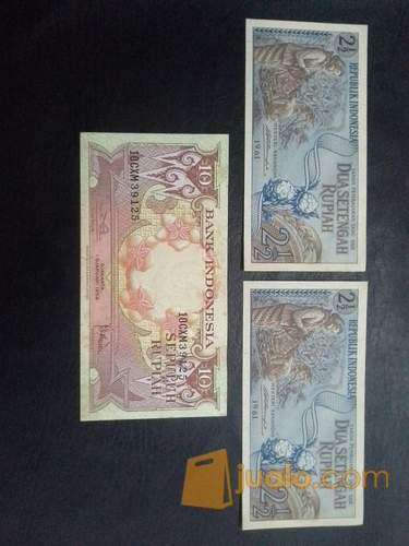 harga uang kuno mas kawin / mahar nikah paket 36168 Jualo.com