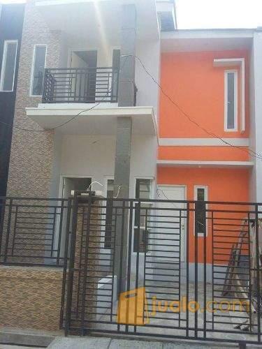 rumah  cantik 2 lantai ful renovasi siap huni di kawasan jatiwaringin bekasi