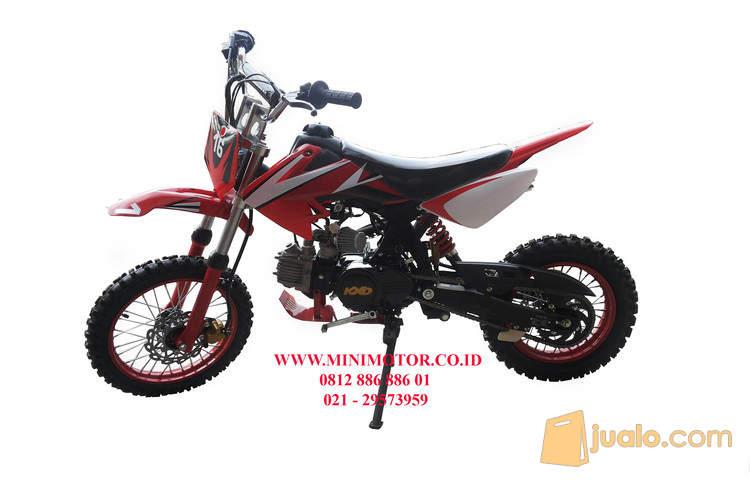 harga BIG TRAIL 110 CC MOTOR KOPLING + GIGI Jualo.com