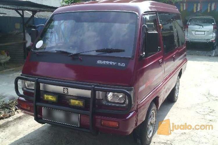 harga Suzuki Carry 1.0 1987/88 Kodya Bandung Jualo.com