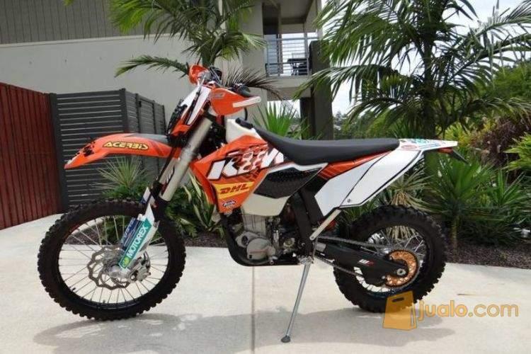 harga KTM 450EXC Jualo.com