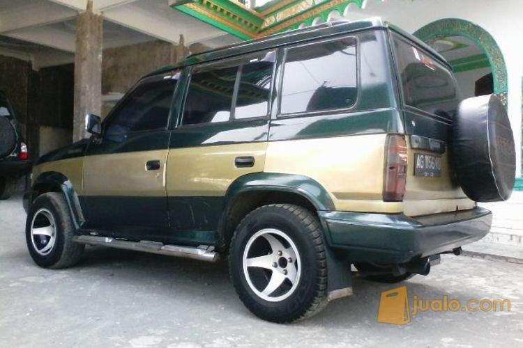 harga PANTHER MIYABI  1994 Plat AG (Tulungagung) Jualo.com