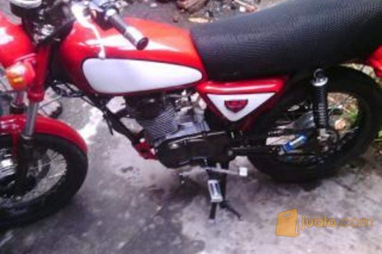 harga motor honda cb100 bisa ngebutt Jualo.com