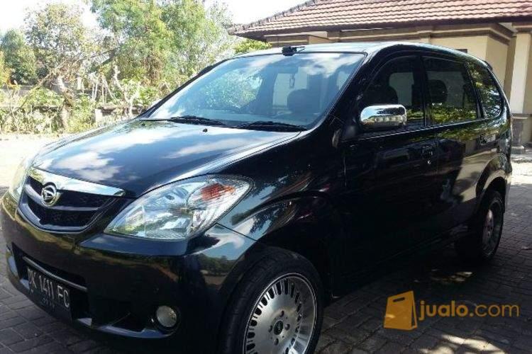 harga Mobil Xenia Li VVT-i 2009 Velg Racing, TV, Ban Radial, Samsat Baru Jualo.com
