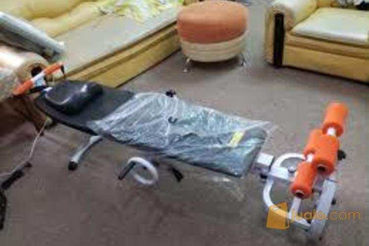 harga Alat peninggi badan jaco therapy bed Jualo.com