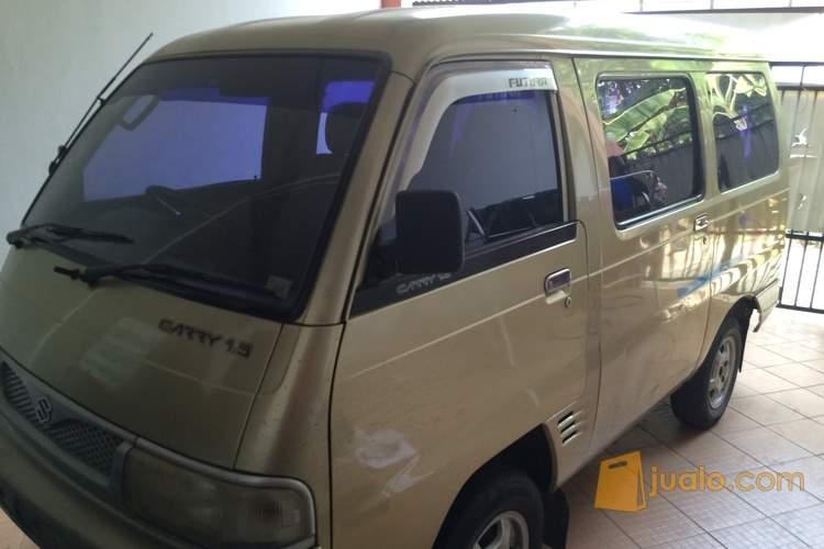 harga Suzuki carry futura grv 2000 Jualo.com