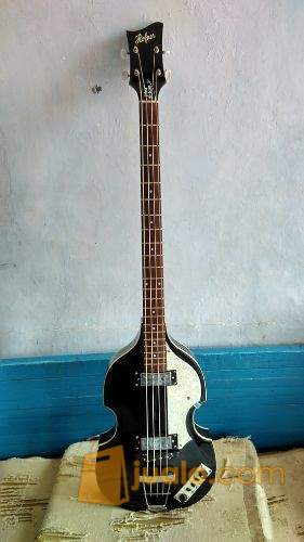 harga Hofner Ignition Violin Bass Jualo.com