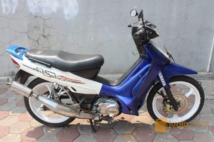 harga Yamaha F1ZR 2004 Jualo.com