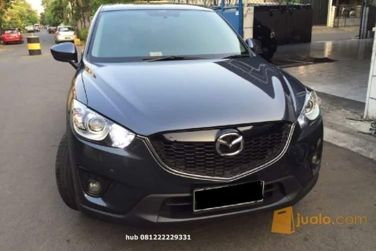 harga Mazda cx5 2012 GT 2.0L HI (seri tertinggi) Velg 19 inch Jualo.com