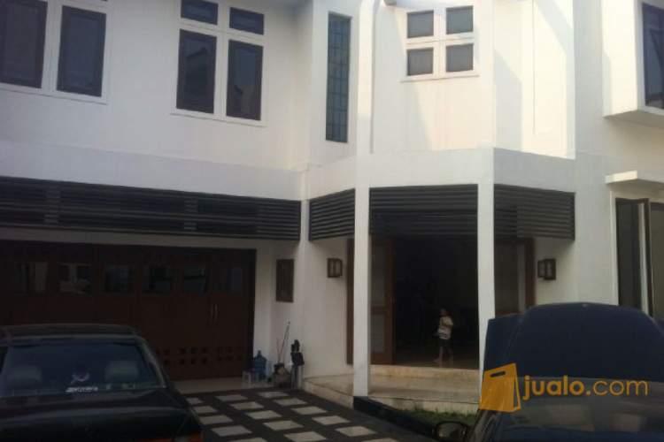 harga Rumah townhouse DI KONTRAKan condet semi furnish Jualo.com
