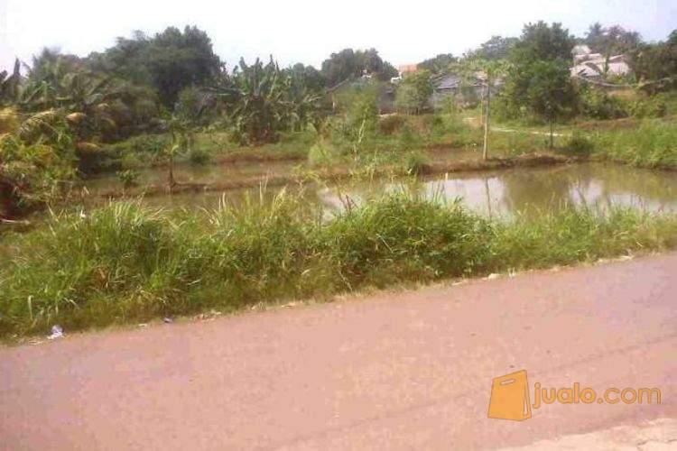 harga Dijual Tanah Kavling 8560m Di Pabuaran Cibinong Bogor Jualo.com