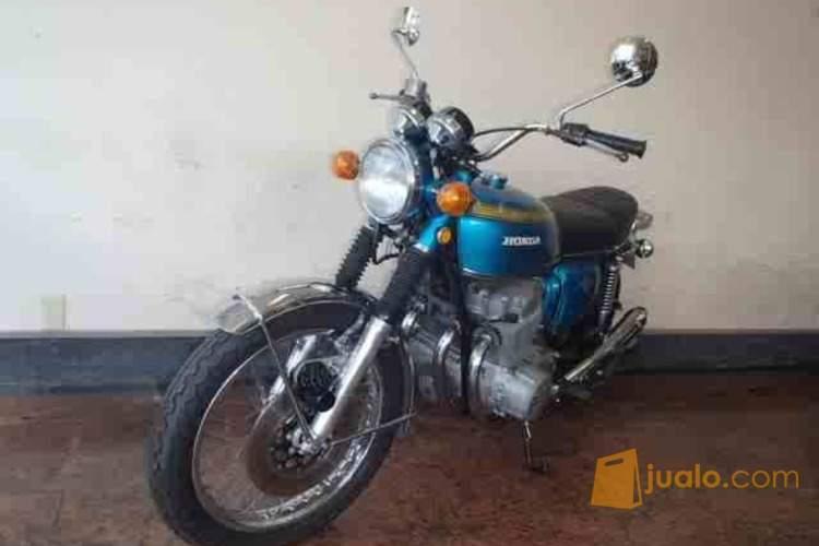 harga Classic Honda CB 750 Four 1969 (Rare Items) Jualo.com
