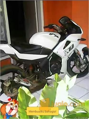 harga minerva 150cc tahun 2011 bisa tuker dgn vario techno Jualo.com