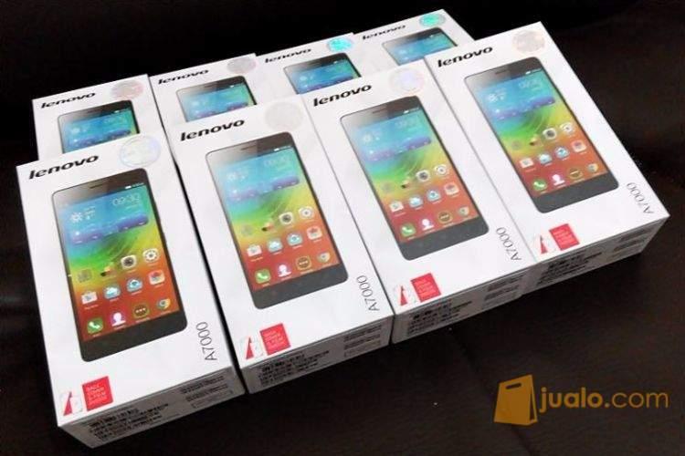 harga Smartphone Lenovo A7000 Special Edition Jualo.com