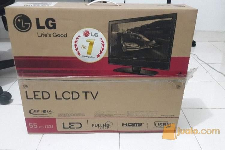 harga Tv Led LG 22LS2100 22 Inch Jualo.com