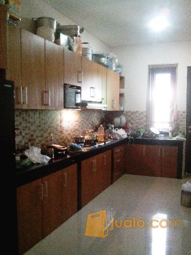 harga rumah mewah 2 lantai siap huni di kawasan condet jakarta-timur Jualo.com