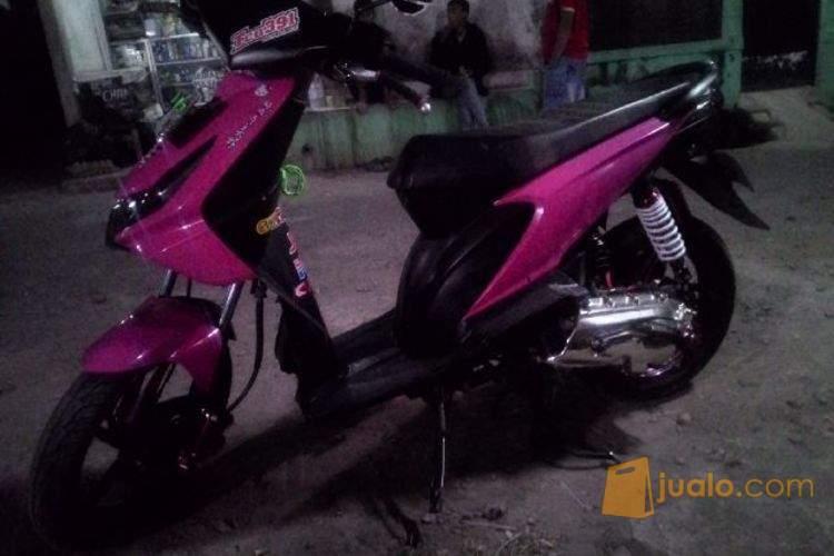 harga Honda Beat 2008 mulus terawat Jualo.com