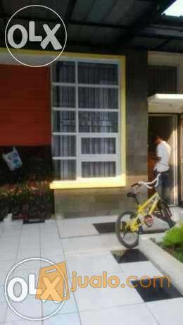 harga di jual rumah type 36/66 di daerah sepatan cluster paradiso Jualo.com