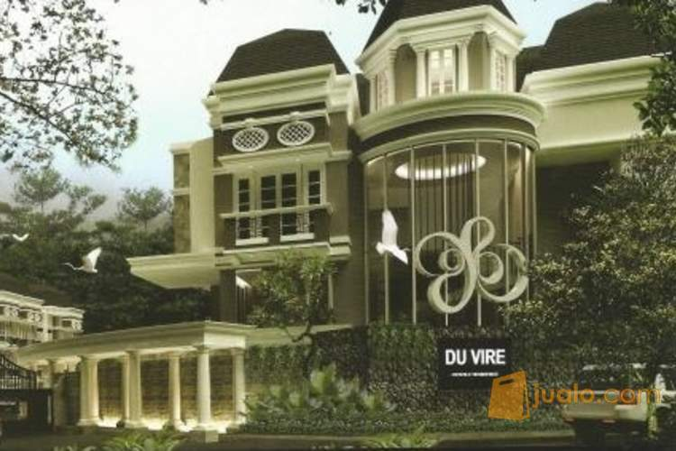 harga Du Vire Royal Residences Pondok Labu Jakarta Selatan Jualo.com
