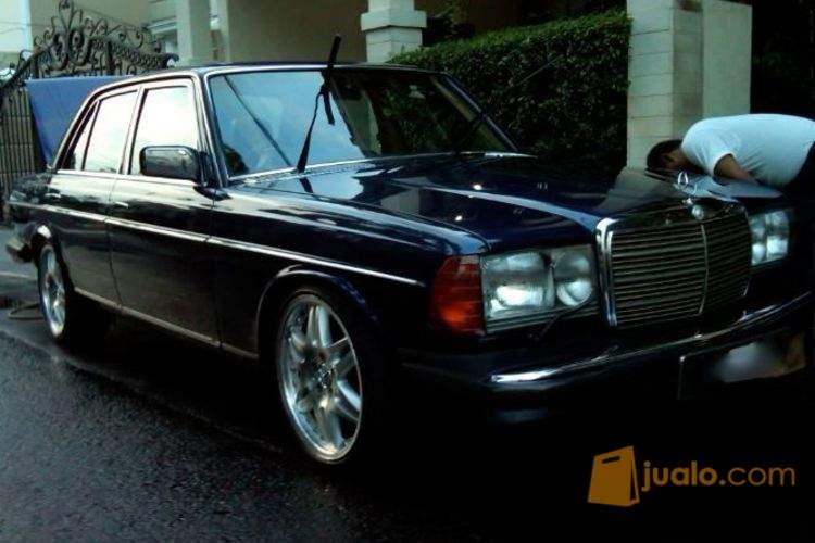 harga Mercy Tiger 280E Tahun 1986 Jualo.com
