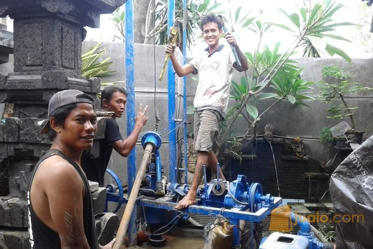 harga Sumur Bor Area Bali Jualo.com