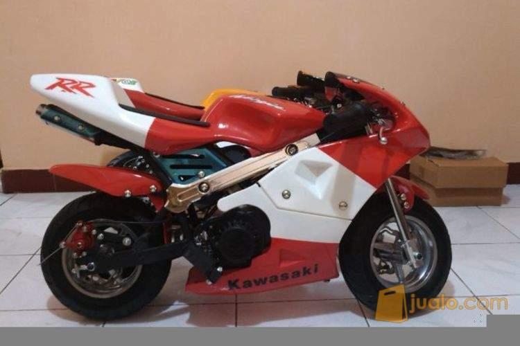 harga Motor Mini GP 50cc Jualo.com