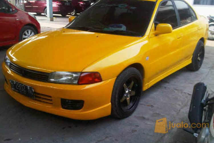 harga Mitsubishi Lancer evo 4 Jualo.com