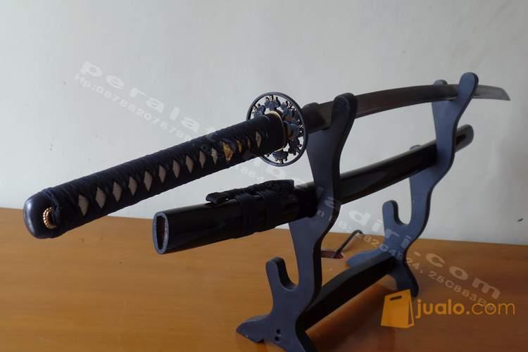 harga Pedang Katana Samurai Minamoto Jualo.com